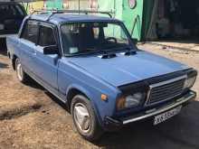 Хабаровск 2107 1988