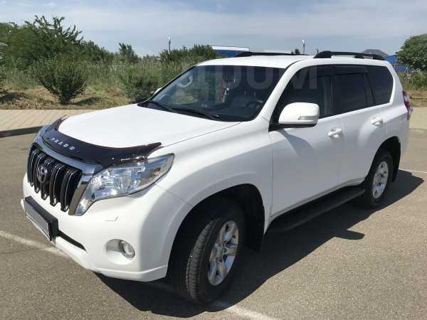 Toyota Land Cruiser Prado, 2015 год, 2 299 000 руб.