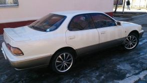 Куйбышев Camry 1990