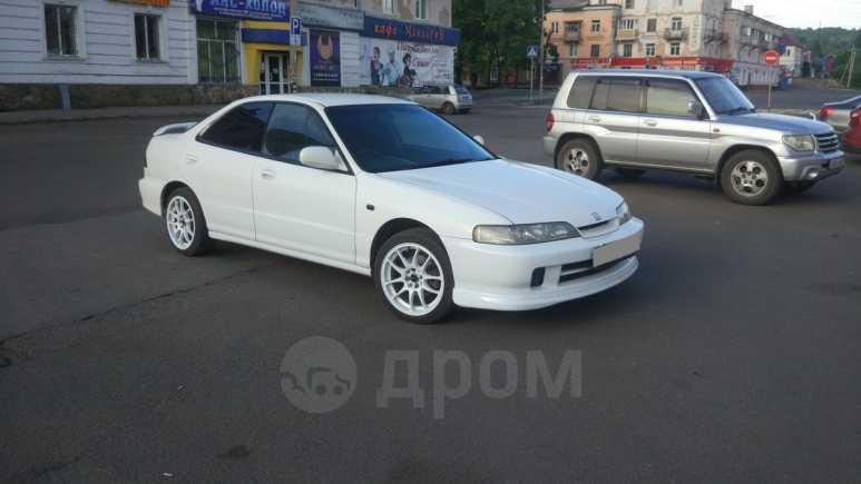 Honda Integra, 1999 год, 180 000 руб.