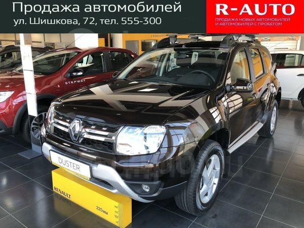 Renault Duster, 2019 год, 931 073 руб.