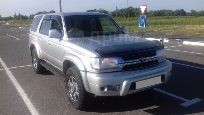 Toyota Hilux Surf, 2001 год, 760 000 руб.