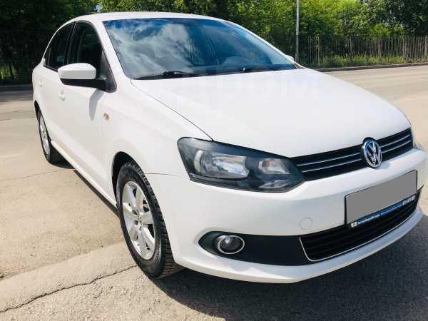 Volkswagen Polo, 2010 год, 469 000 руб.