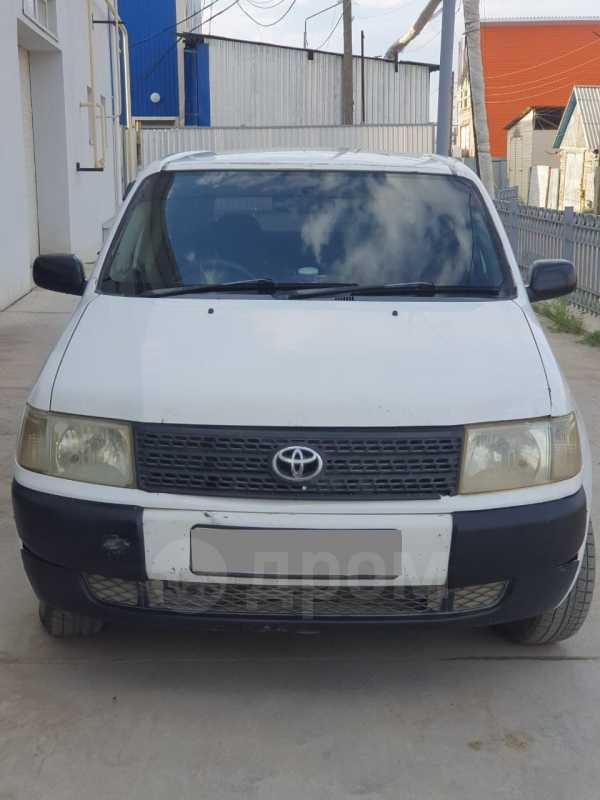 Toyota Probox, 2004 год, 190 000 руб.