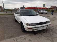 Новосибирск Sprinter 1989