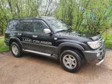 Нерюнгри Land Cruiser 2003