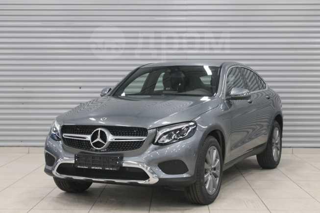 Mercedes-Benz GLC Coupe, 2019 год, 3 658 000 руб.