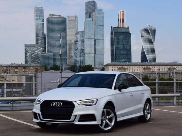 Audi A3, 2019 год, 2 230 417 руб.