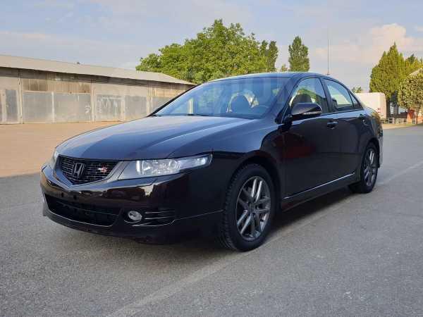 Honda Accord, 2007 год, 812 000 руб.