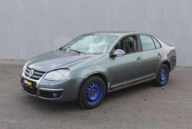 Volkswagen Jetta, 2007 год, 210 000 руб.