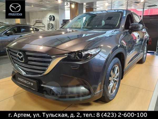Mazda CX-9, 2019 год, 3 083 452 руб.