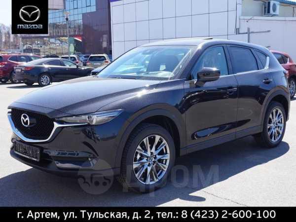 Mazda CX-5, 2019 год, 2 490 080 руб.