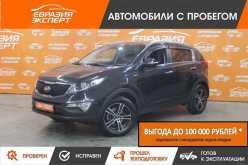 Омск Sportage 2015
