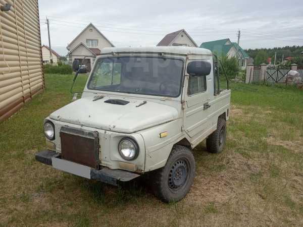 ЛуАЗ ЛуАЗ, 1990 год, 120 000 руб.