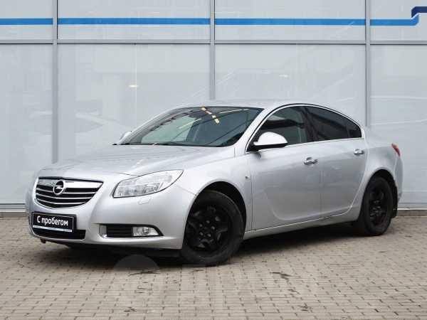 Opel Insignia, 2011 год, 440 000 руб.