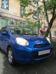 Nissan March, 2012 год, 350 000 руб.