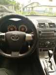 Toyota Corolla, 2010 год, 620 000 руб.