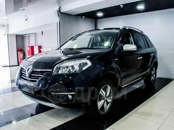 Renault Koleos, 2014 год, 810 000 руб.