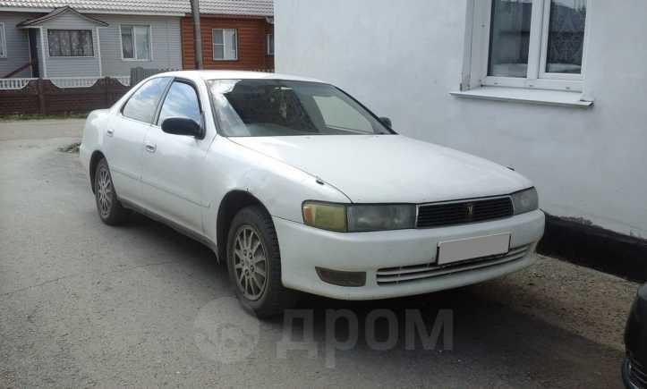 Toyota Cresta, 1993 год, 119 000 руб.