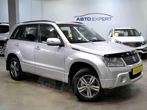 Suzuki Grand Vitara, 2008 год, 598 000 руб.