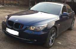 Вязьма BMW 5-Series 2009