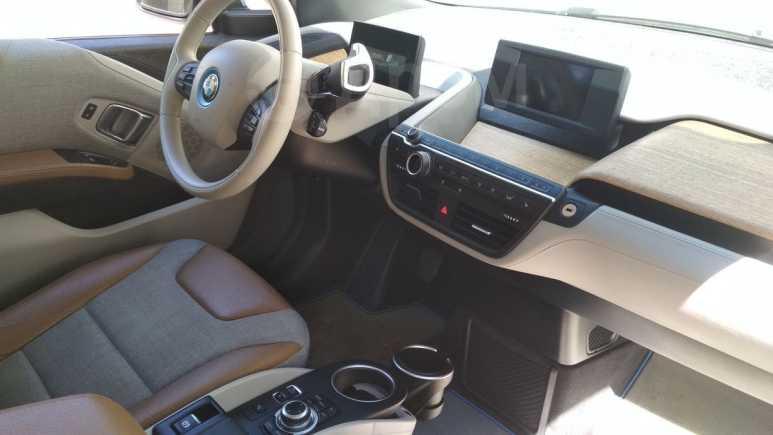 BMW i3, 2014 год, 1 600 000 руб.