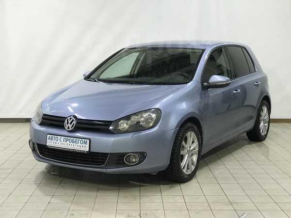 Volkswagen Golf, 2010 год, 330 000 руб.