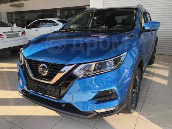 Nissan Qashqai, 2019 год, 1 976 000 руб.