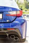 Lexus RC F, 2015 год, 4 000 000 руб.
