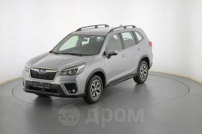 Subaru Forester, 2019 год, 2 185 000 руб.