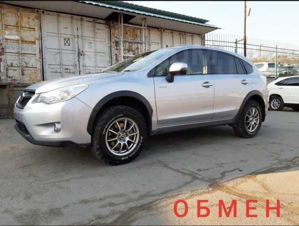 Subaru XV, 2014 год, 999 000 руб.