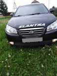 Hyundai Elantra, 2009 год, 365 000 руб.