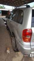 Toyota RAV4, 2003 год, 430 000 руб.