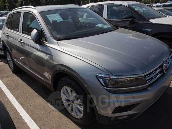 Volkswagen Tiguan, 2018 год, 1 989 672 руб.