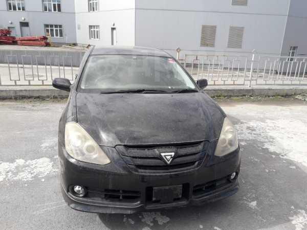 Toyota Caldina, 2005 год, 260 000 руб.