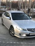 Honda Accord, 2007 год, 605 000 руб.