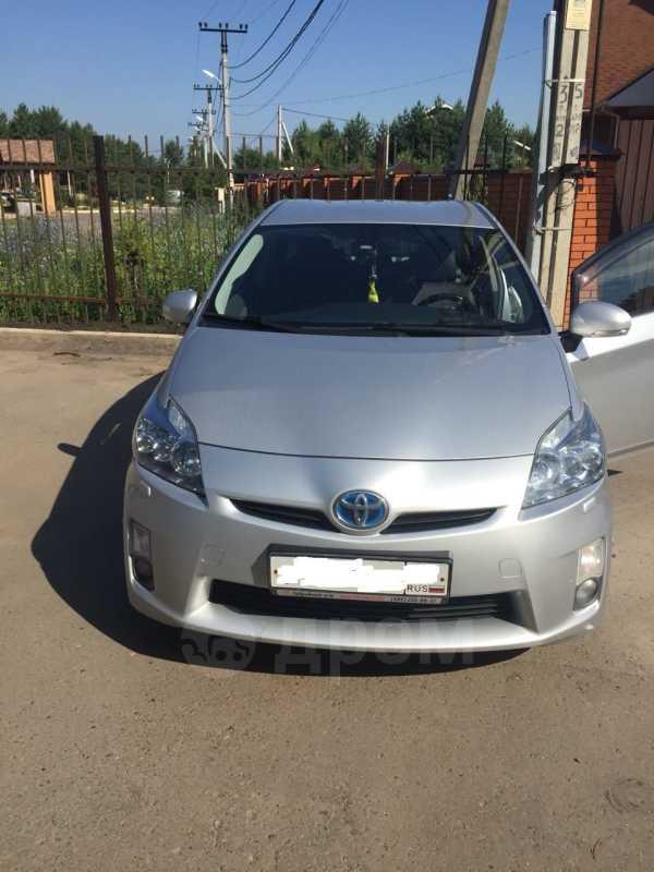 Toyota Prius, 2009 год, 777 000 руб.