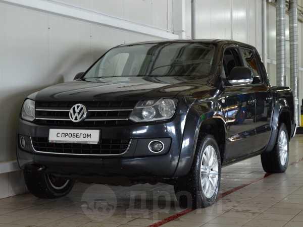 Volkswagen Amarok, 2010 год, 599 000 руб.