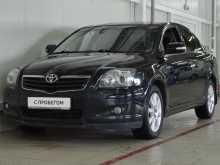 Новый Уренгой Avensis 2007