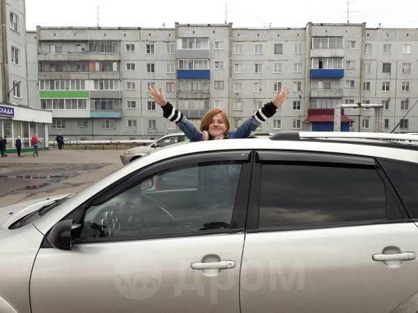 Pontiac Vibe, 2003 год, 365 000 руб.