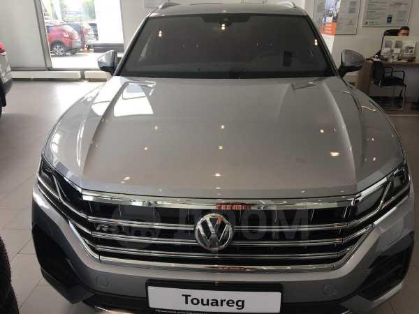 Volkswagen Touareg, 2019 год, 4 635 600 руб.
