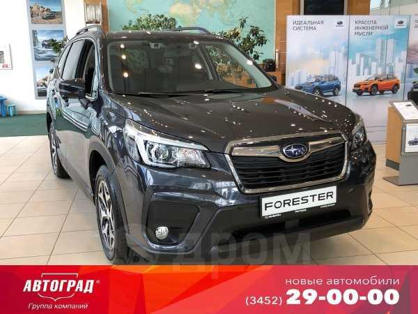 Subaru Forester, 2019 год, 2 419 900 руб.