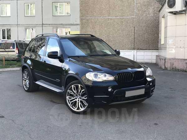 BMW X5, 2011 год, 1 590 000 руб.