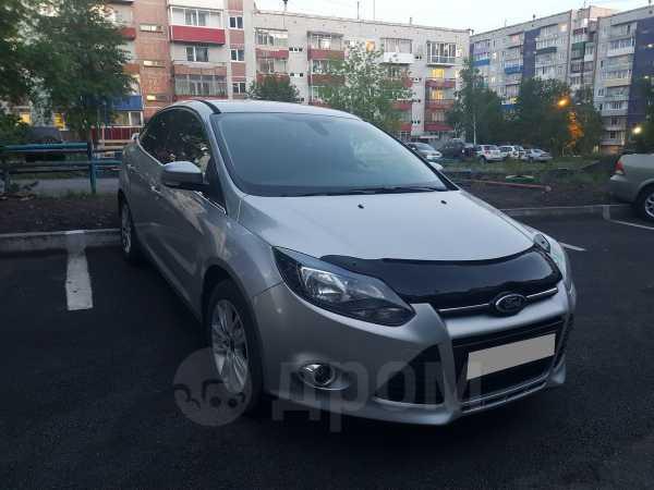 Ford Focus, 2012 год, 477 000 руб.