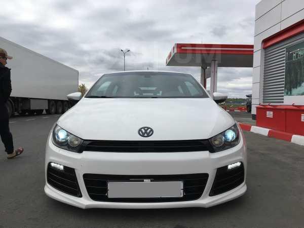 Volkswagen Scirocco, 2012 год, 835 000 руб.