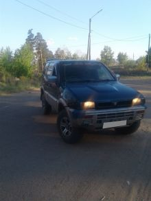Улан-Удэ Mistral 1995