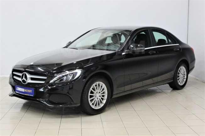Mercedes-Benz C-Class, 2017 год, 1 549 000 руб.