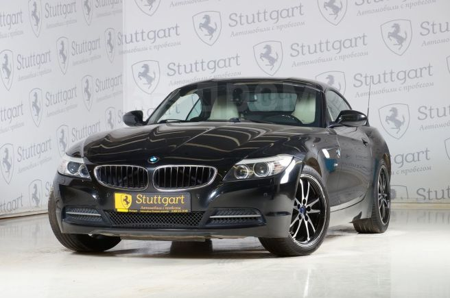 BMW Z4, 2009 год, 1 250 000 руб.