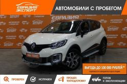 Омск Kaptur 2018