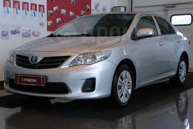 Toyota Corolla, 2010 год, 589 900 руб.